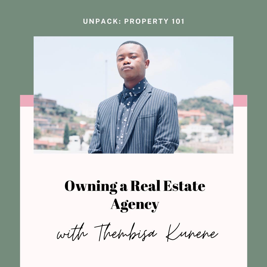 Thembisa Kunene - Libertalia Real Estate