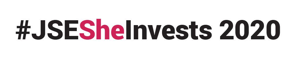 #JSESheInvests Summit 2020