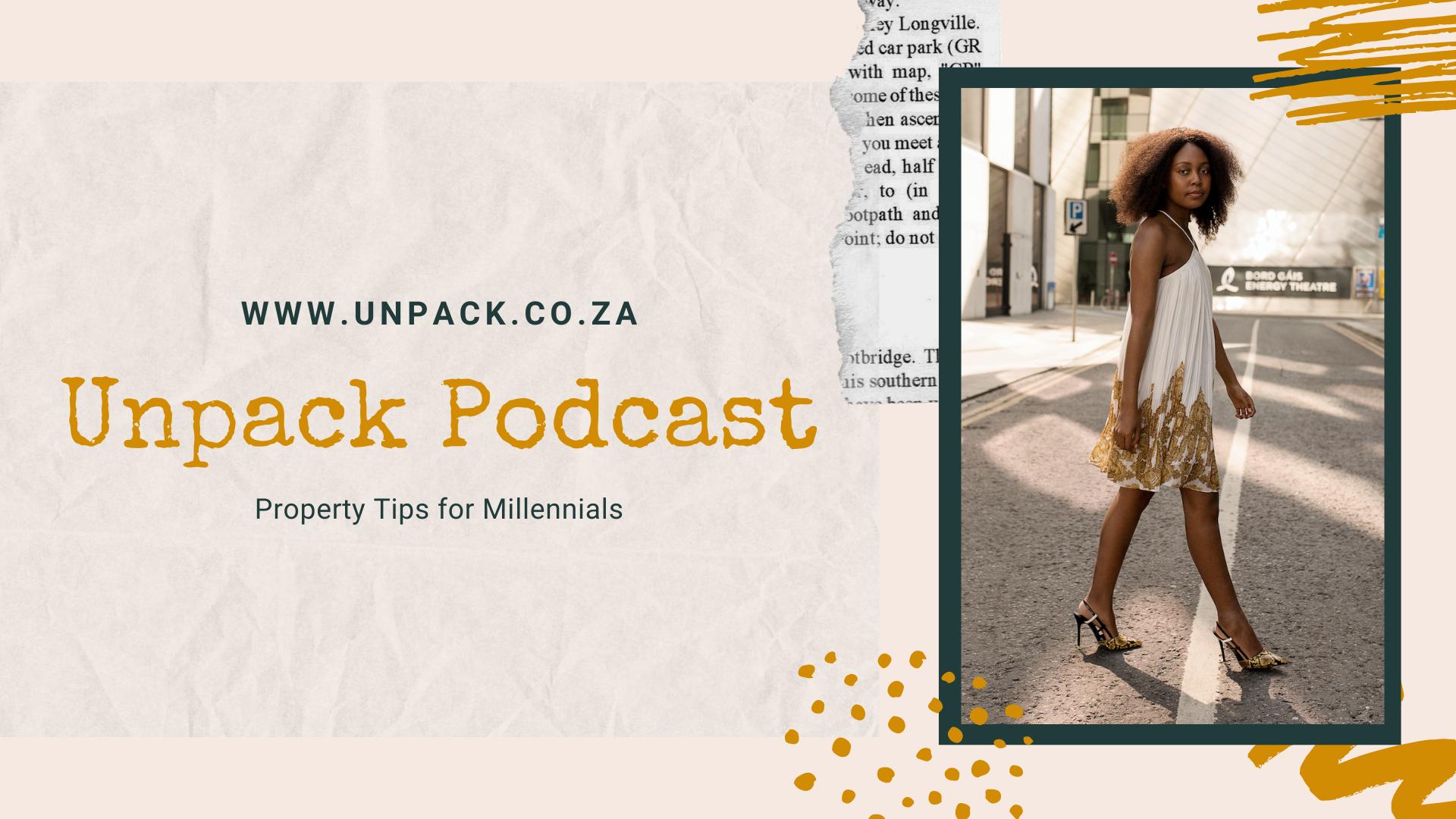 Unpack Property Podcast