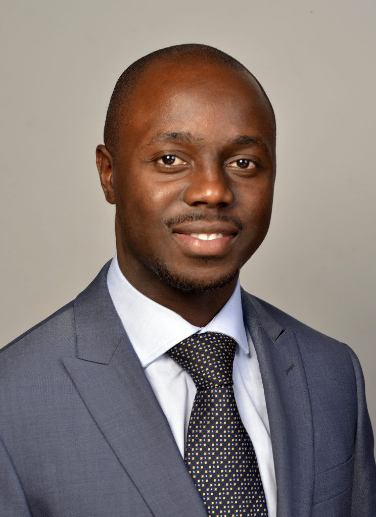 Buying US Real Estate as a Foreigner with Brian Dzingai
