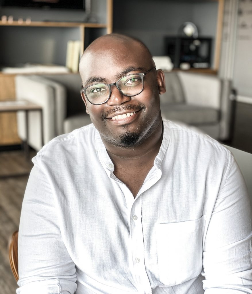 Making your home smarter with Papi Mabele