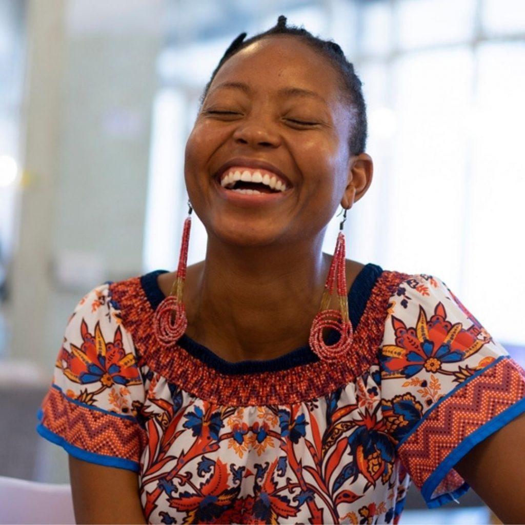[Female Founder Series]: Vangile Makwakwa – Wealthy Money