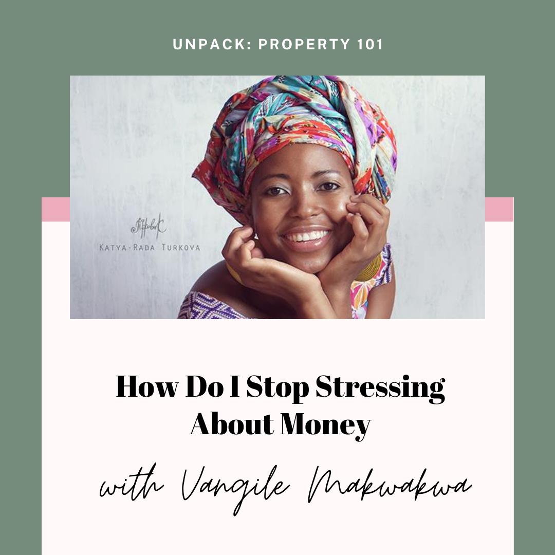 Vangile Makwakwa - Wealthy Money