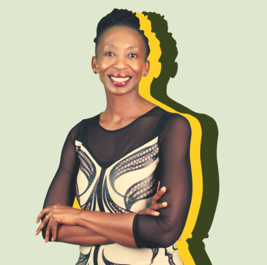 Dr. Miranda Moloto (PropDocMom ) shares Property Finance Options for South Africa