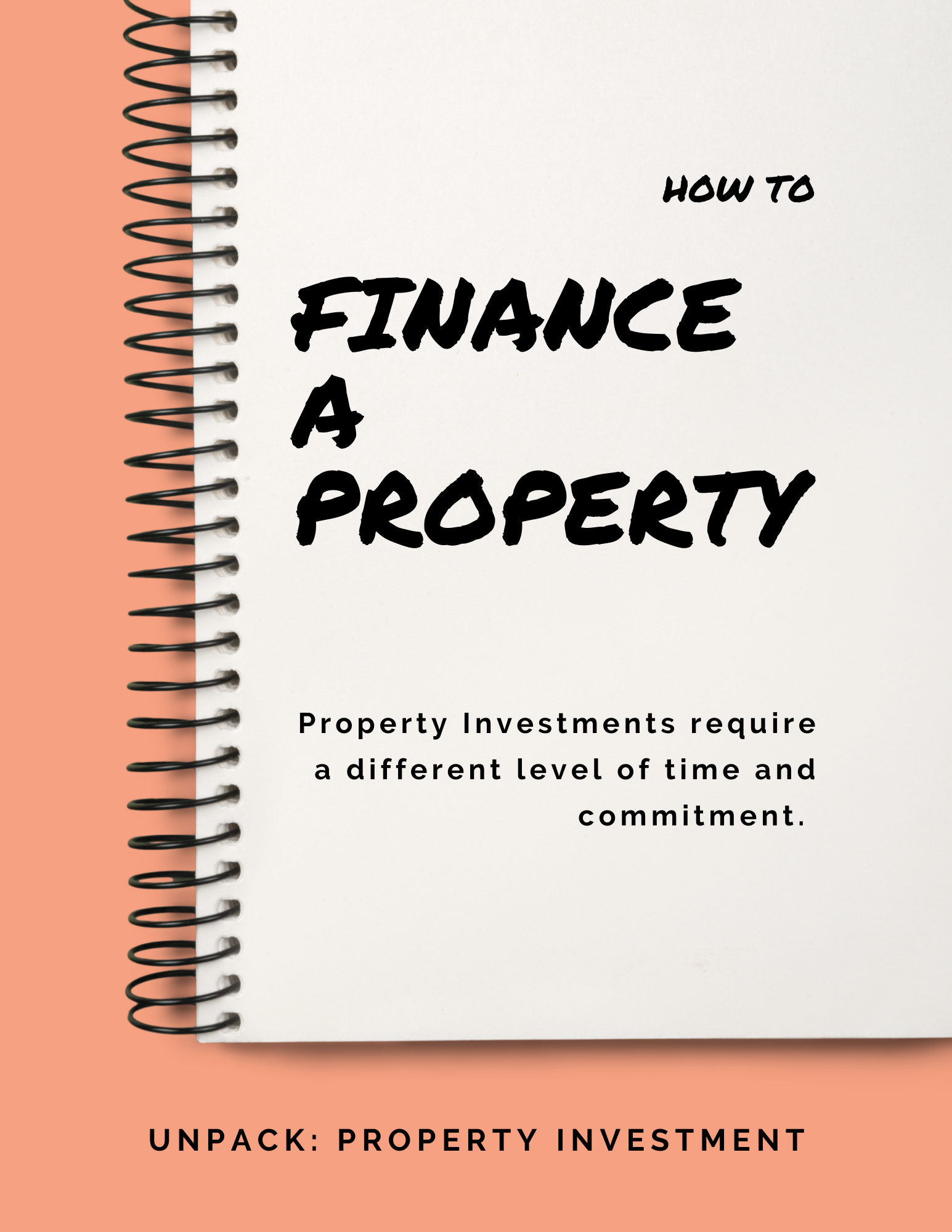 Financing Property Investments in South Africa
