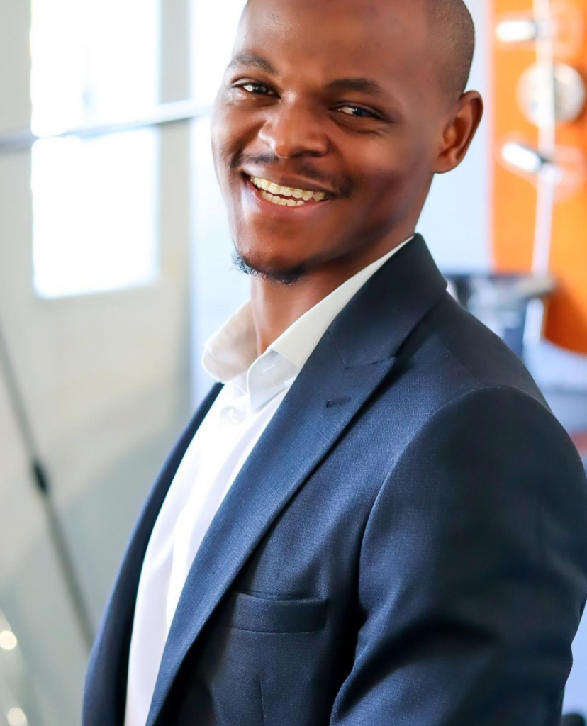 Bizz House's Lebogang Lebepe on Property Investments in Townships